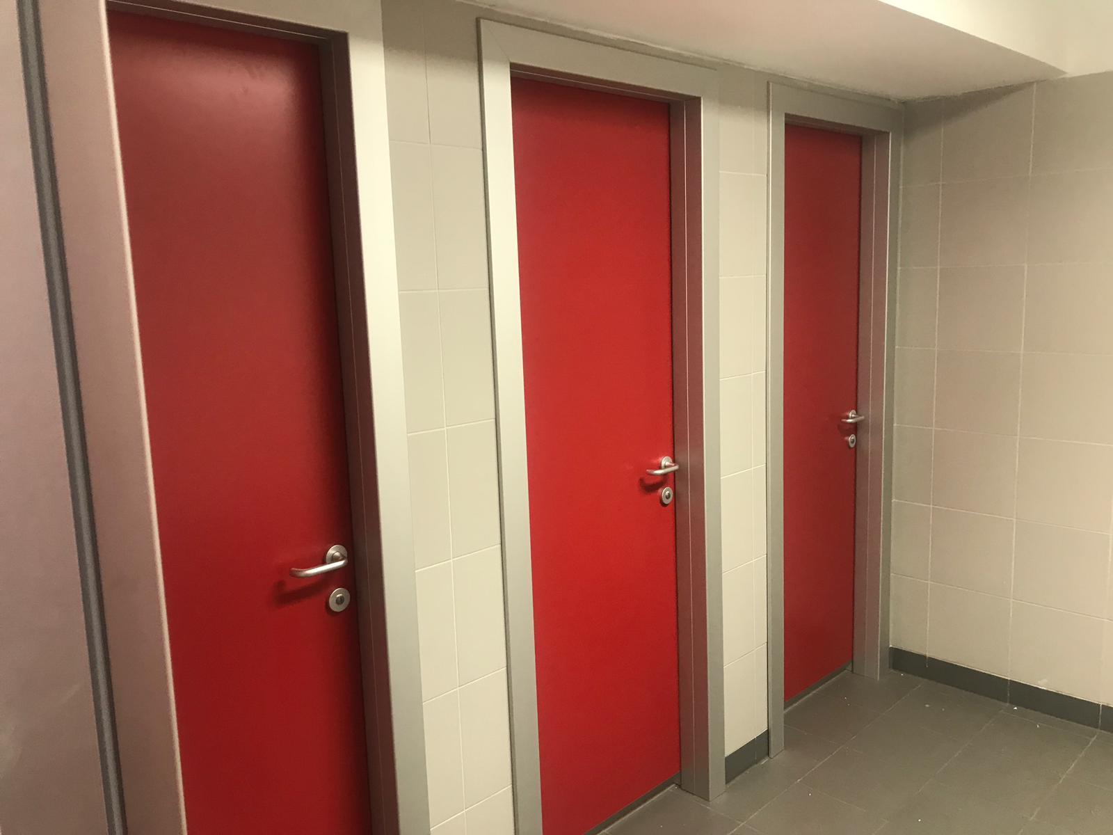 Porte in PVC 4